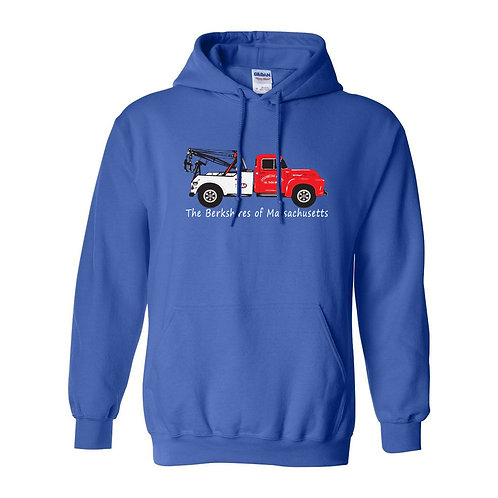 HOODY -Berkshire Tow Truck