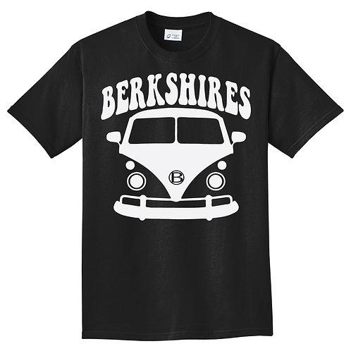 Pigment-Dyed Classic Berkshire B Bus Tshirt