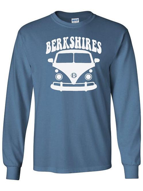 LONG SLEEVE - Berkshire Bus Classic