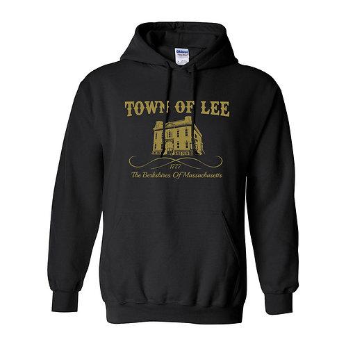 HOODY -Town of Lee Memorial Hall