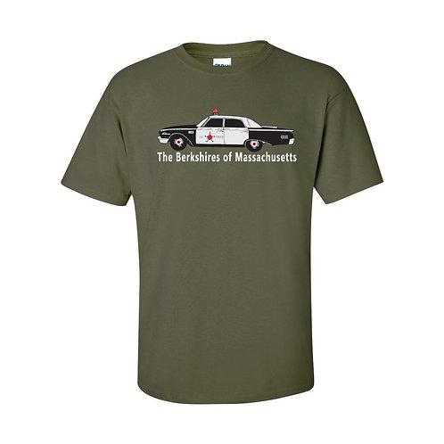 MEN'S -Lee Police Car