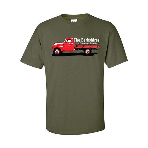 MEN'S - Brett Farm Truck