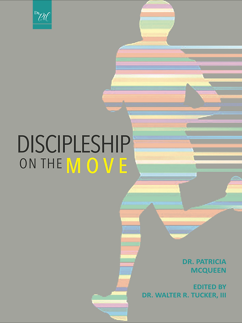 Discipleship on the Move