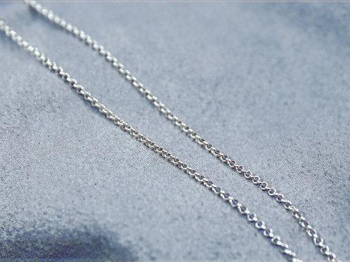 Erbskette Silber 925