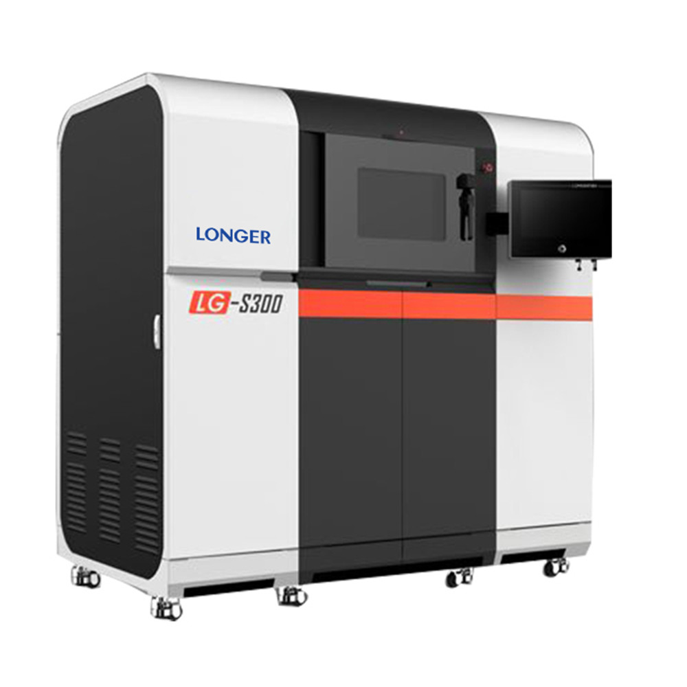 LONGER Metal 3D Printer LGS300
