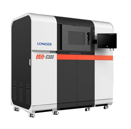 LONGER Metal 3D Printer LGS300