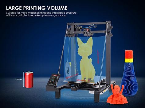 LONGER LK5 PRO 3D Printer  (7).jpg