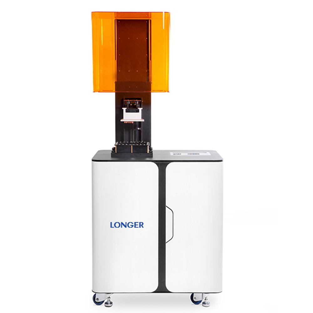 LONGER DLP 3D Printer skyform100