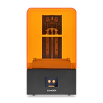 LONGER 3D Printer Orange 4K