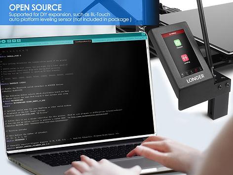 LONGER LK5 PRO 3D Printer  (5).jpg