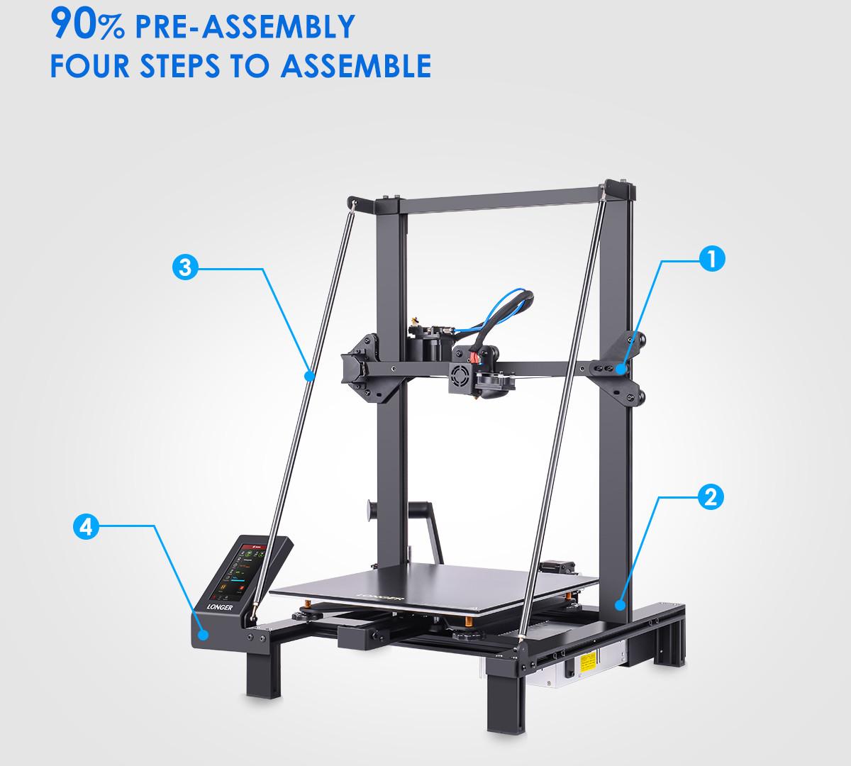 LONGER LK5 PRO 3D Printer  (19).jpg