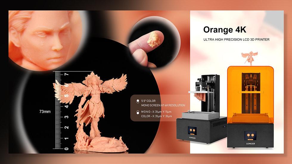 LONGER Orange 4K Resin 3D Printer.jpg.jp