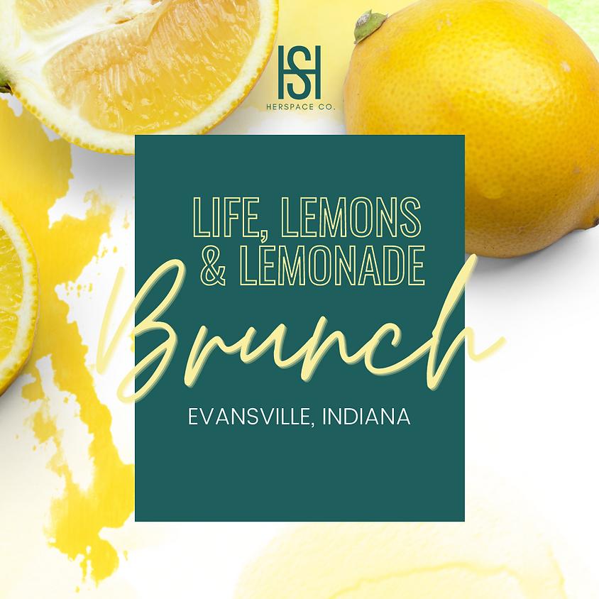 Life, Lemons & Lemonade Brunch