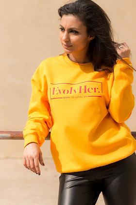 EvolvHer Sweatshirt