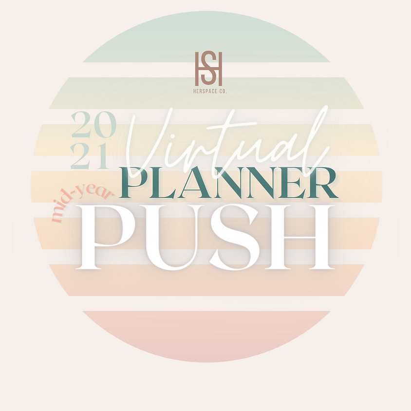 2021 Virtual Planner Push