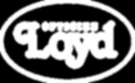 Opticien Loyd 公式ホームページロゴ