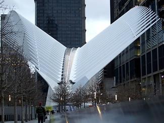 Inovador - Santiago Calatrava