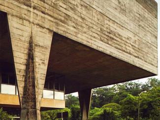 Arquitetura de Interiores.
