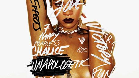 Rihanna's Nipple Instagram Was Groundbreaking For Fashion
