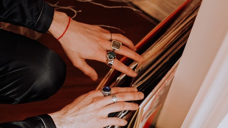 How Do You Find New Music? With Susan Busch of Domino Records