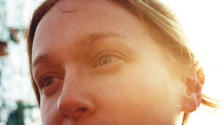 Caithlin De Marris Explores the Power of a Woman