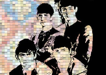 'Beatles Vs. Stones' Through the Lens of '60s Politics