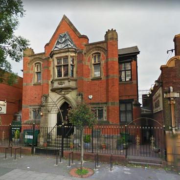 Muslim Student House