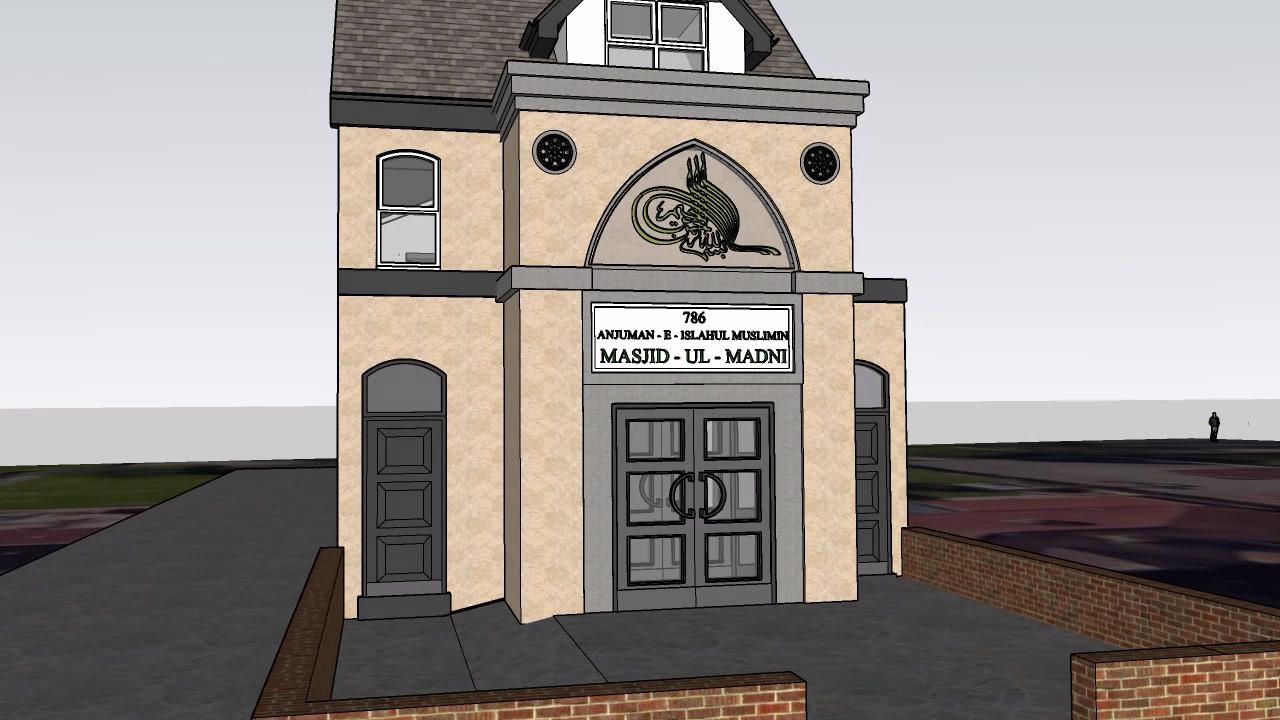 Masjid-ul-Madni