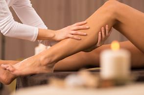 ¿Sabes cómo puede ayudarte el masaje de drenaje linfático?