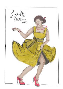 Lisette Bulliers