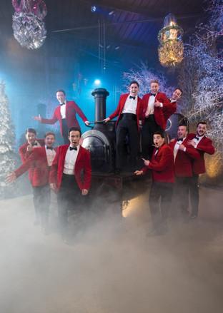 Thursford Christmas Spectacular 2018