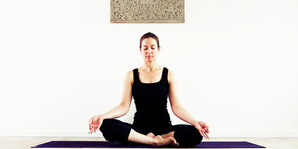 Grundlagen des Yoga