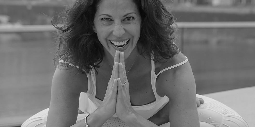 Yoga meets Anatomy: Nacken & Schultern