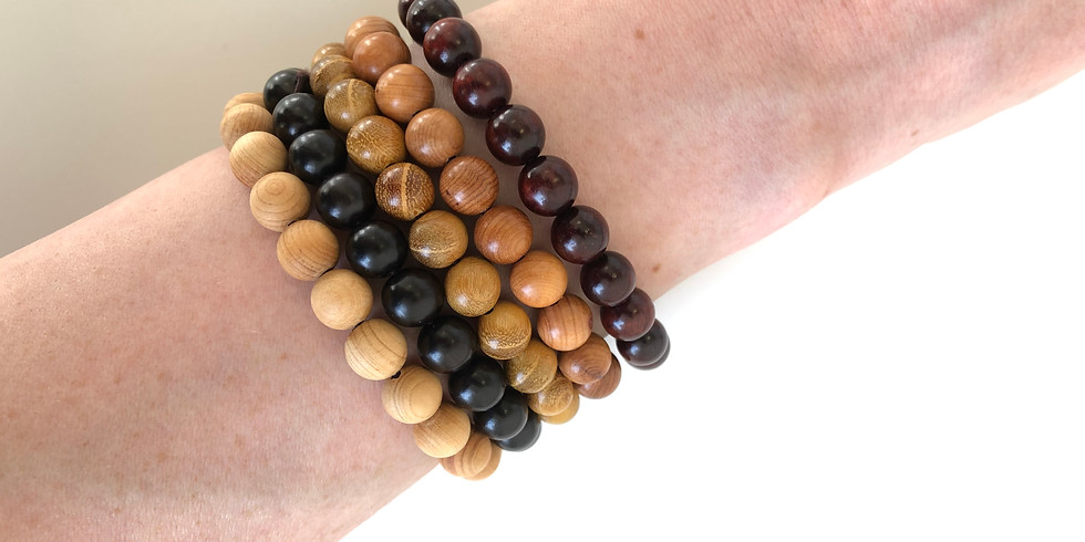 Meditation to go: Einführung Hand-Mala (for free ♥)