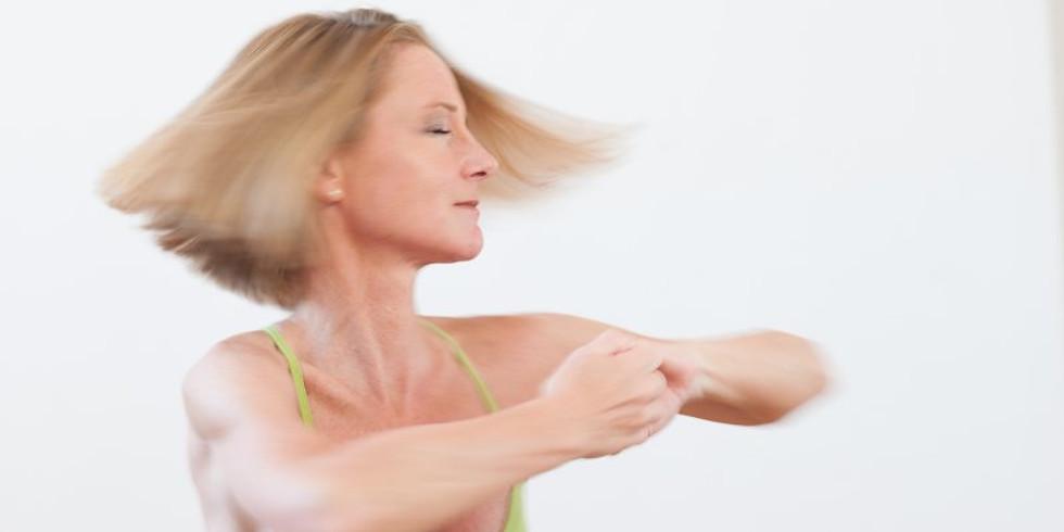 "Workshop ""Hormon Yoga"""