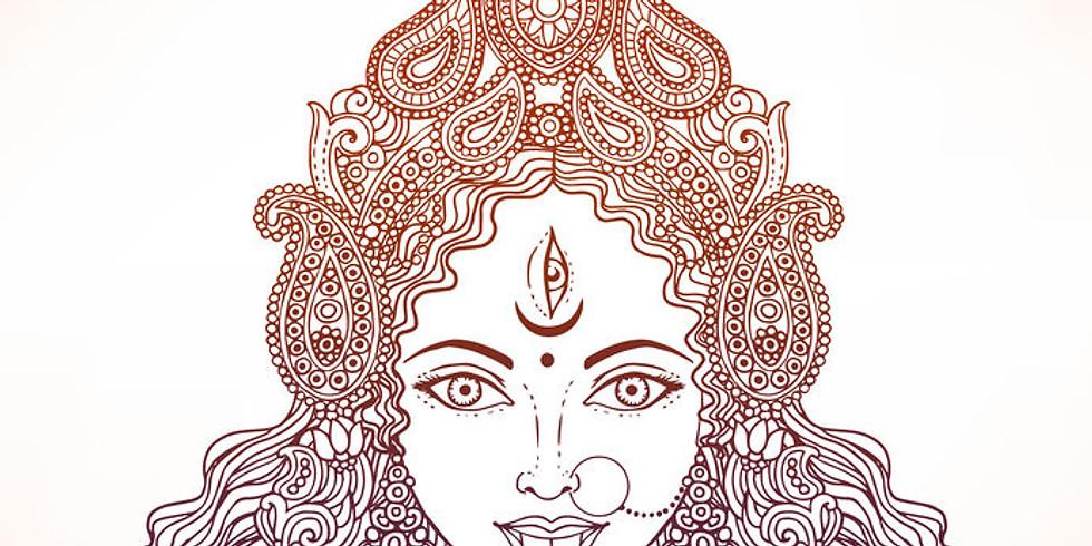 Goddess Flow: Wild & Free