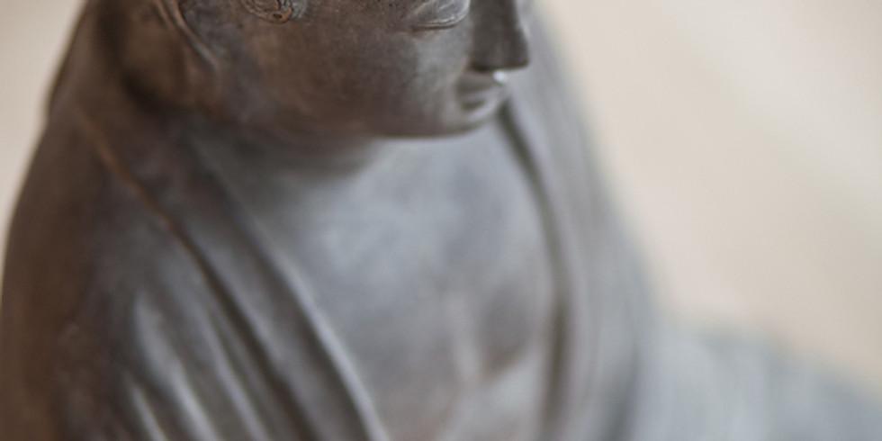 Entdecke den Buddha in dir