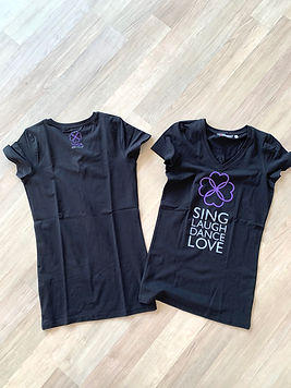 YOGAHeimat T-Shirt