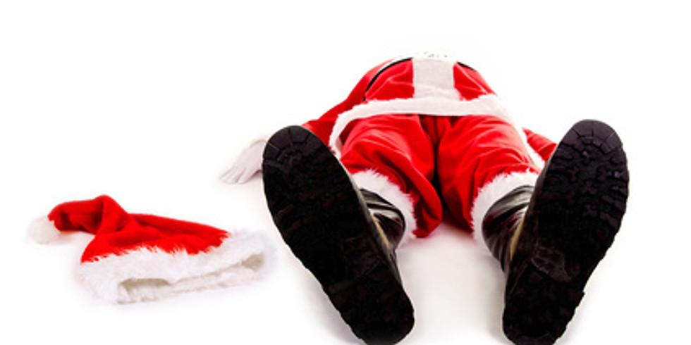 Oh, du lieber Weihnachtsspeck / Sonntag 11 Uhr