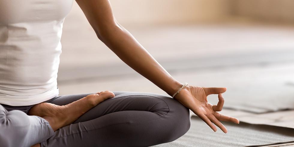 30-Tage-Challenge: Meditation macht glücklich