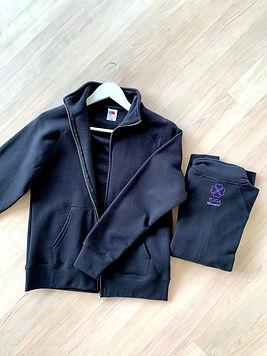 YOGAHeimat Sweat-Jacket