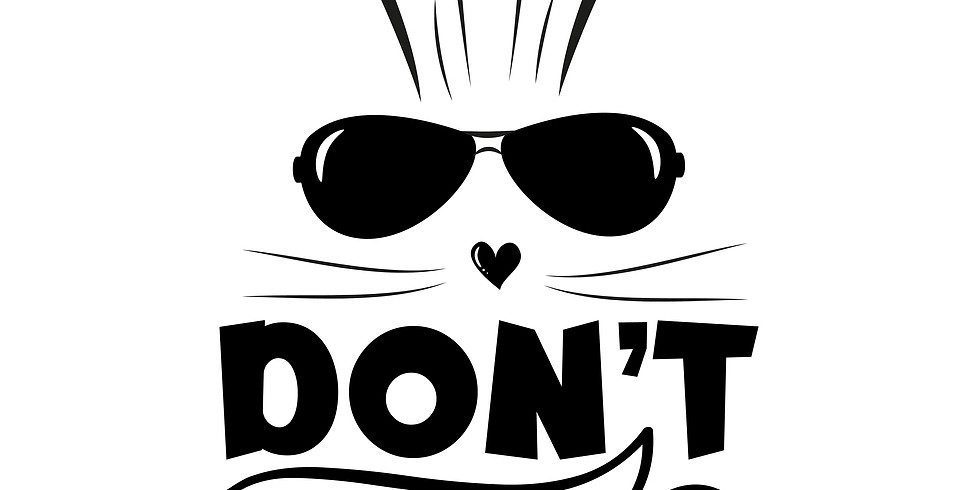 Special: Don't worry, be hoppy! / Donnerstag 10:00 Uhr