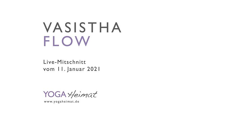 Vasistha Flow