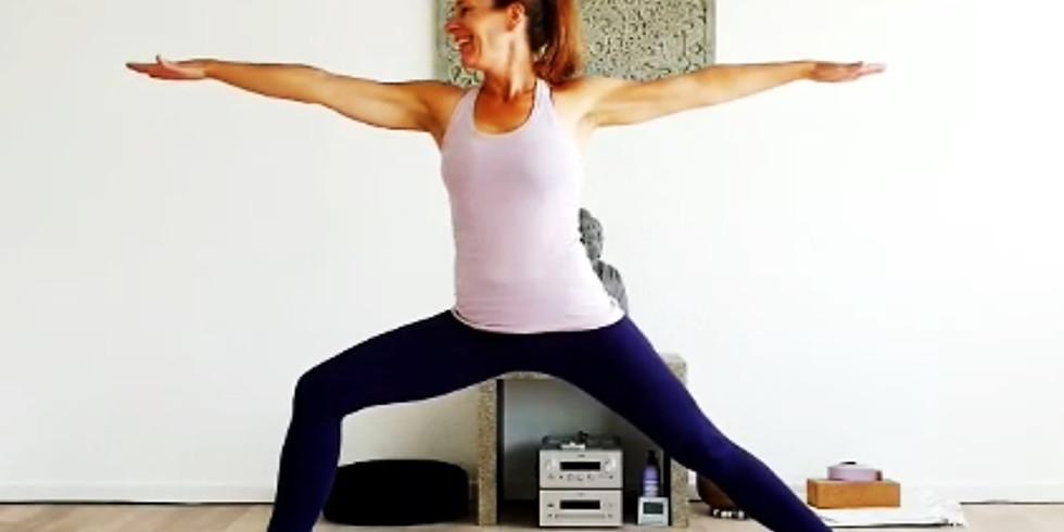 Grundlagen des Yoga 2