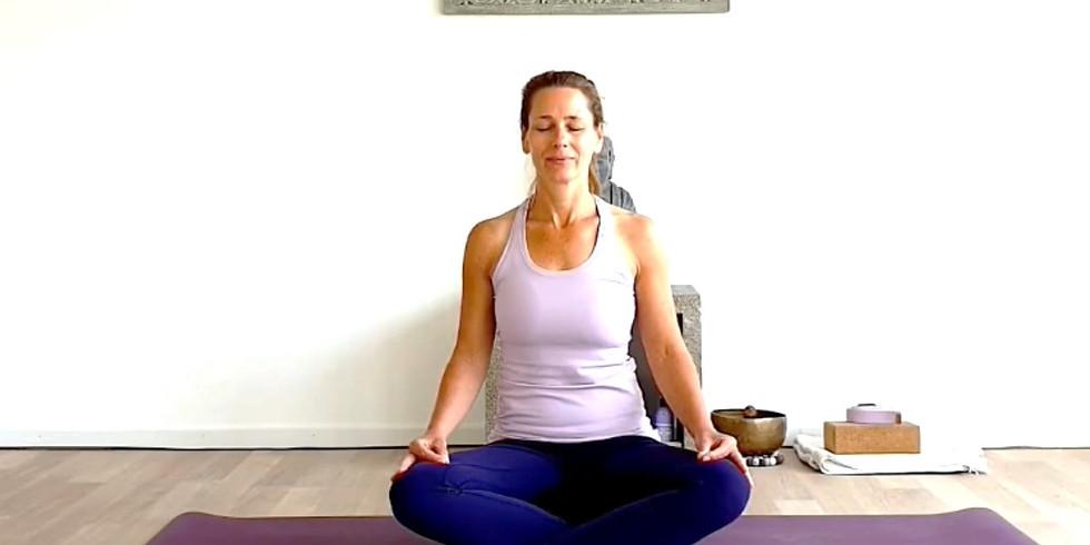 Grundlagen des Yoga 1