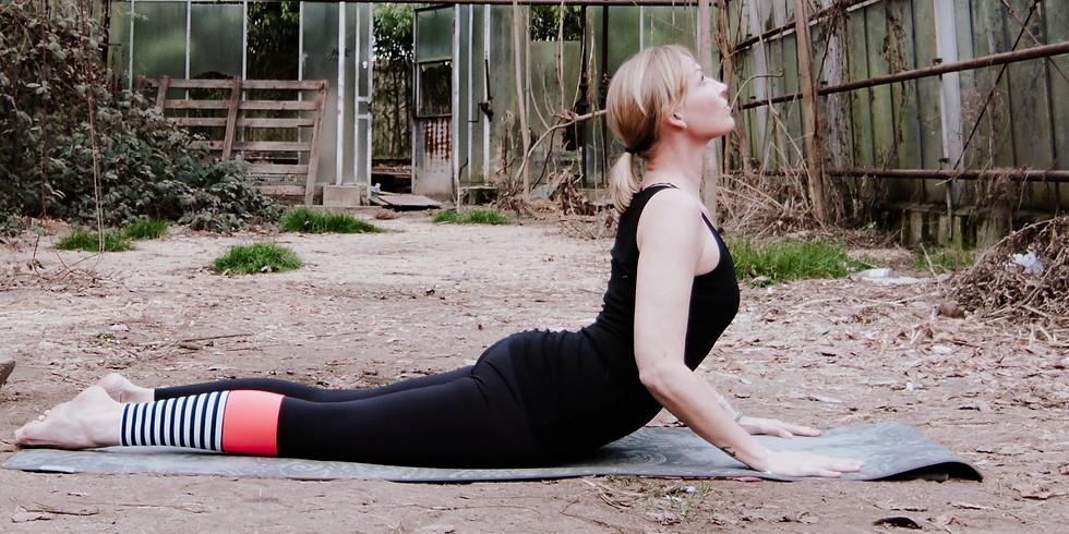 Gesunder Rücken, starke Mitte