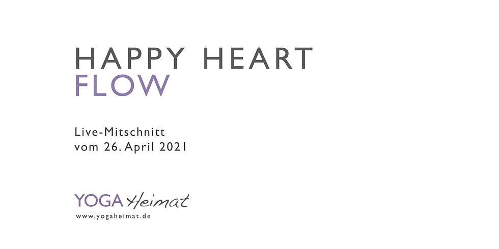 Happy Heart Flow