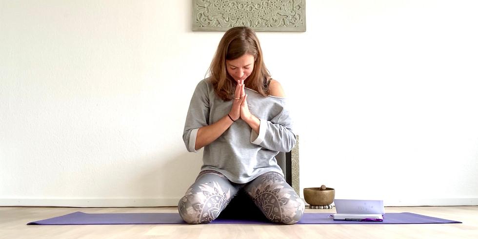 Online-Spenden-Special: Dein Yoga-Weg