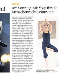 Rheinische Post / 20.2.13