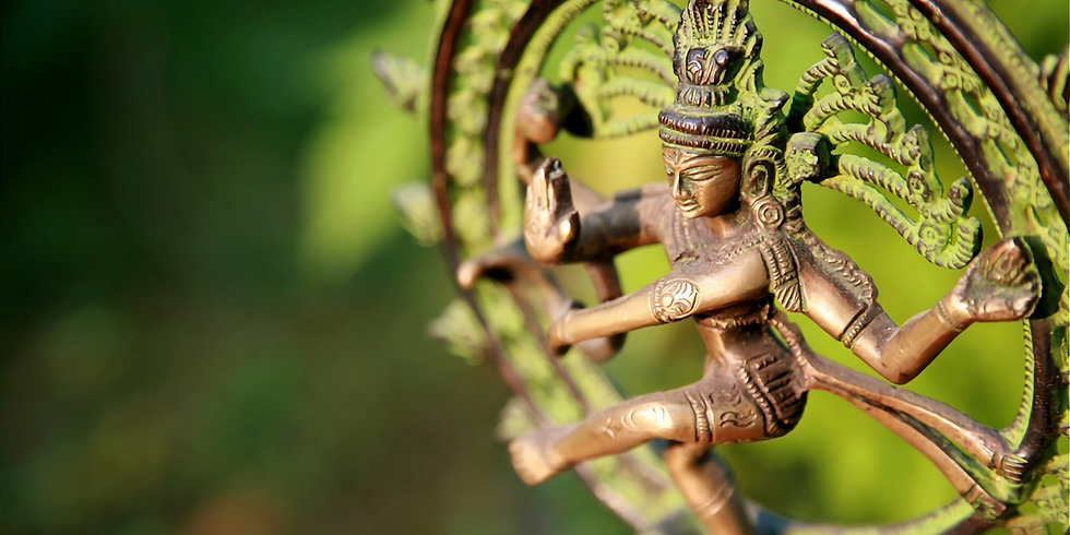Special: Patanjali's Yoga / Mittwoch 10:00 Uhr